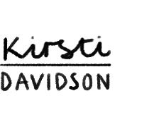 Kirsti Davidson